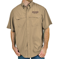B-Co Dad Fishing Shirt