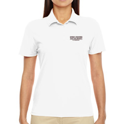 B-Co Ladies Origin Performance Polo