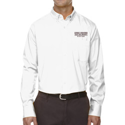 B-Co Dad Operate L/S Twill Shirt