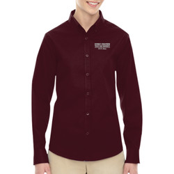 B-Co Mom Operate L/S Twill Shirt