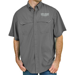 B-Co Pro Fishing Shirt